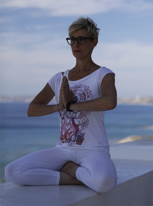 Kundalini Yoga Hamburg  Nienstedten