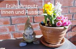 Yogischer Frühjahrsputz